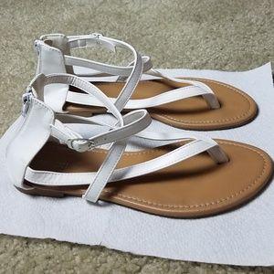 Vacay Ready Sandals